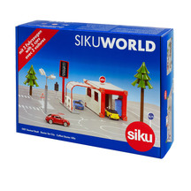 Siku World City Playset