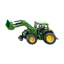 Siku 1:32 John Deere 6820 Tractor with Front Loader