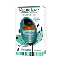 Nature Love Essential Oil - Eucalyptus