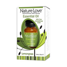 Nature Love Essential Oil - Lemongrass