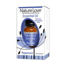 Nature Love Essential Oil - Peppermint