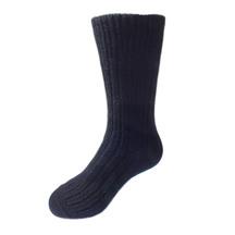 Possum Merino Ribbed Socks