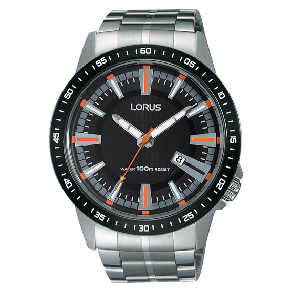 Fly Buys Lorus Men S Sports Watch