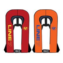OceanBlu Inflatable Youth Manual  Life Jacket