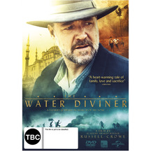40783 the water diviner dvd