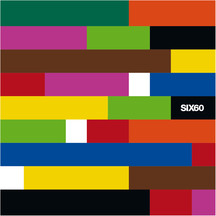 Six 60 - Six 60 (2) CD