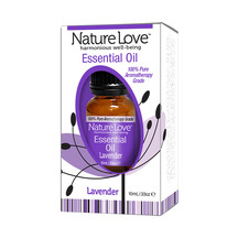 Nature Love Essential Oil - Lavender