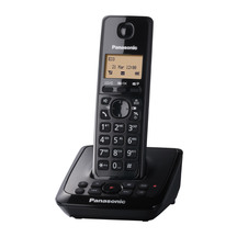 Panasonic Cordless Phone - Large LCD Display - KX-TG2721