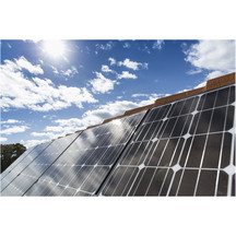Harrisons Energy Solutions $500 Solar Voucher
