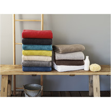 Sheridan Living Textures Queen Towel Set Pack of 4
