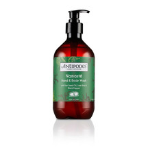 Antipodes Namaste Hand & Body Wash
