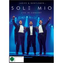 42089 sole mio   ladies   gentlemen  dvd