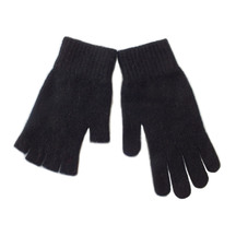 Possum Merino Glove Set - Black