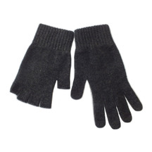 Possum Merino Glove Set - Charcoal