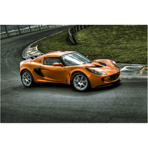 Lotus Exige Drive Experience, Hampton Downs - Auckland