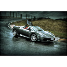 Ferrari F430 Spyder Drive Experience, Hampton Downs - Auc...