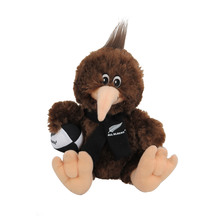 All Blacks Kiwi Supporter Toy