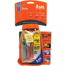 SOL (Survive Outdoors Longer) Scout Survival Pack