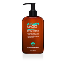 Argan Magic - Defining Curl Cream