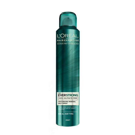 loreal hair spray