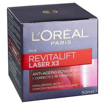 L'Oreal Revitalift Laser X3 Day Cream