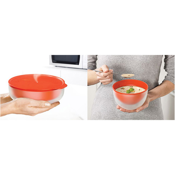 fly buys joseph joseph m cuisine cool touch dish and bowl set. Black Bedroom Furniture Sets. Home Design Ideas