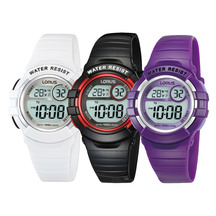 Lorus Youth Digital Watch