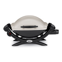 Weber Baby Q Barbecue