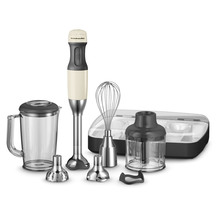 KitchenAid Artisan Deluxe Hand Blender