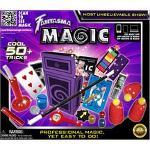 Fantasma Most Unbelievable Show Magic Set