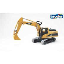 Bruder Cat Excavator Toy