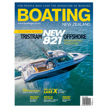 Boating NZ Subscription
