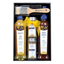 41575 bbq marinade gift pack