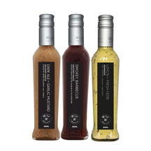 Wild Appetite Savoury Sauces Bundle of 3