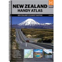 The NZ Handy Atlas