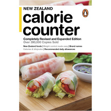 NZ Calorie Counter 2015