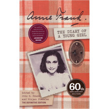 Anne Frank The Diary Of A Young Girl - Anne Frank