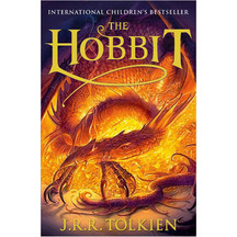 Essential Modern Classics The Hobbit - J.R.R. Tolkien