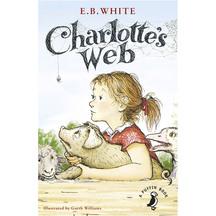 Charlottes Web - E. B. White