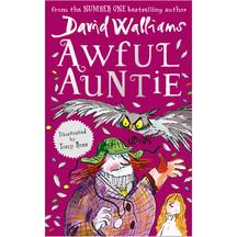 Awful Auntie - David Walliams
