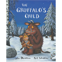 The Gruffalos Child - Julia Donaldson