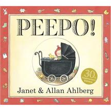 Peepo - Janet & Allan Ahlberg