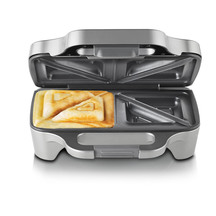 Sunbeam Big Fill Toastie Maker 2 Up
