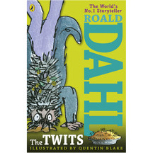 Twits - Roald Dahl