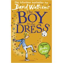 Boy In The Dress - David Walliams