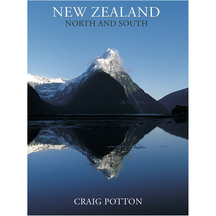 NZ North & South - Craig Potton