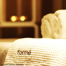 Forme Spa Swedish Aromatherapy Massage