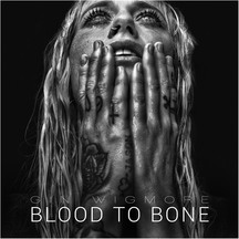 Gin Wigmore - Blood to Bone CD