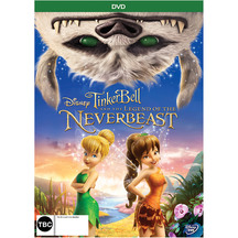 Tinkerbell - Legend of the Neverbeast