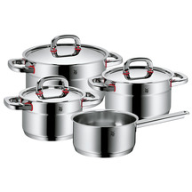 WMF Premium One Cookware Set 4 Piece